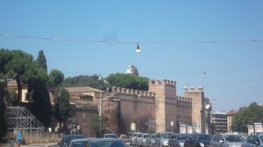 roma porta pia aug13