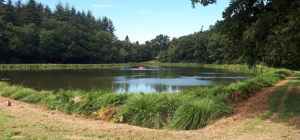 bignan-kerguehennec-river-to-right-and-entrance-aug18