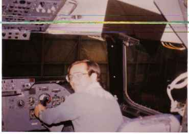 Atlanta apt pedro at control Delta L1011 plane atlanta airport 1980 ERAU