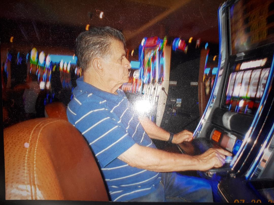 Atlantic city casino pipo c1980