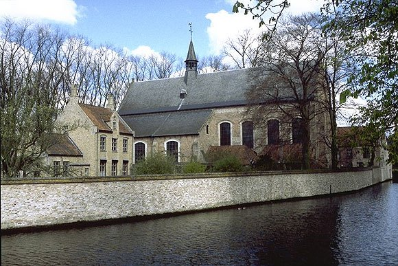 brugge-church-of-the-beguinage-aug09