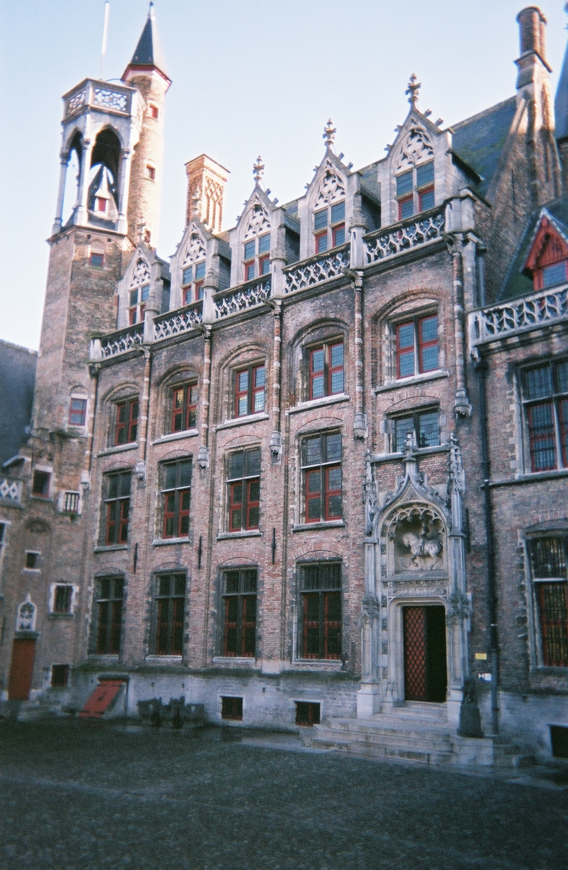 brugge-museum of brugge arriv aug09