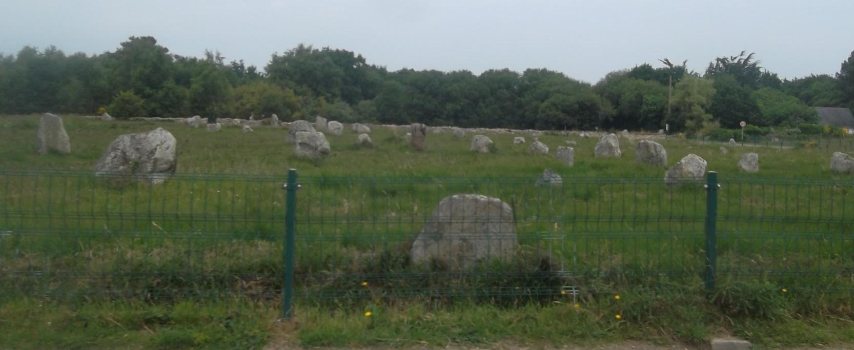 carnac-menec-stones jul12
