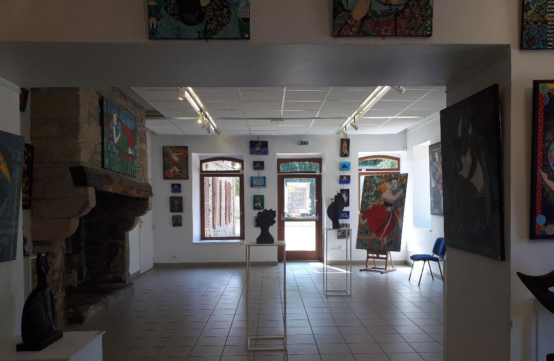 gourin-chat-tronjoly-expo-paintings-jul19