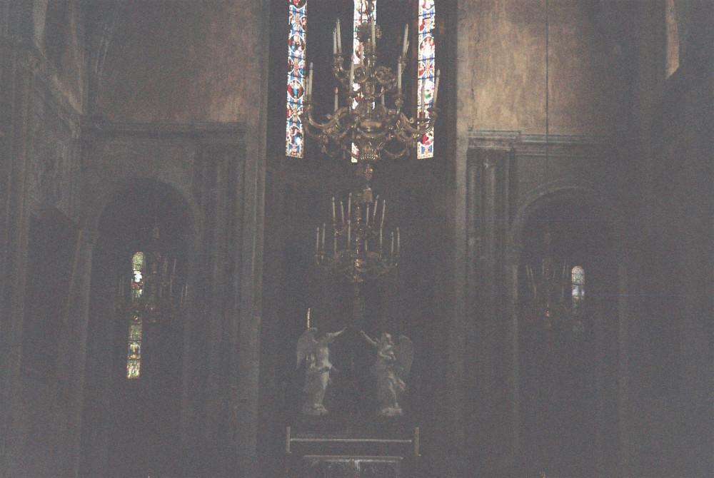 lavaur cat-st-alain-chapel-of-angels