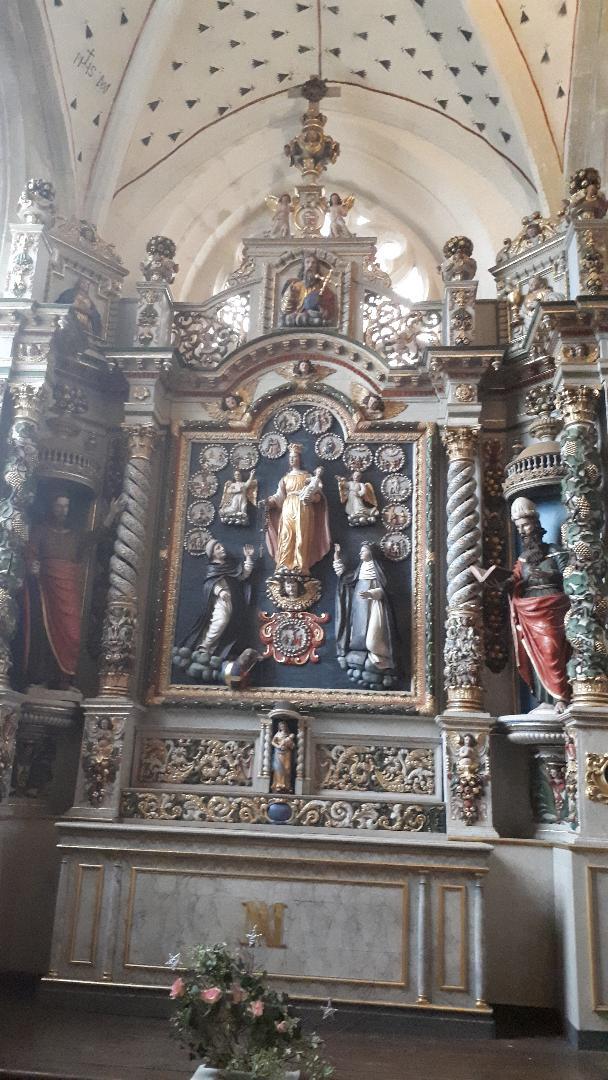 locronan-ch-st-ronan-chapel-left-side-dec19