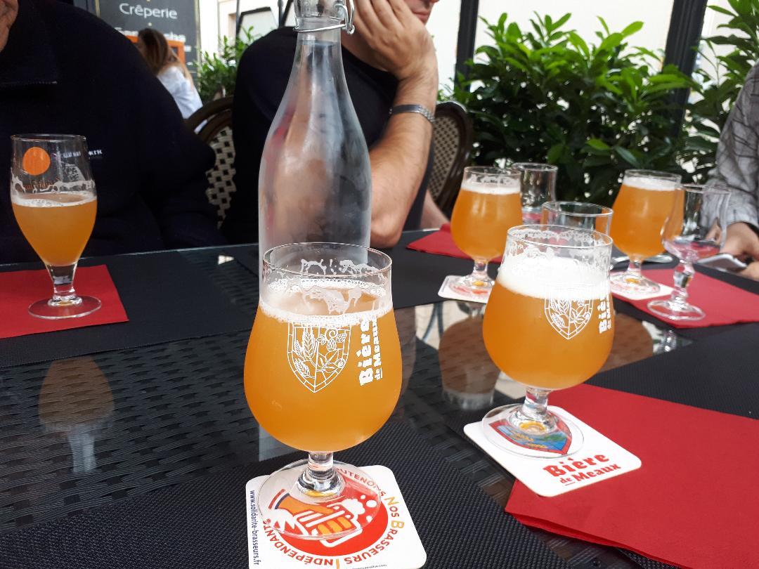 meaux brasserie le veranda beer of meaux jul21