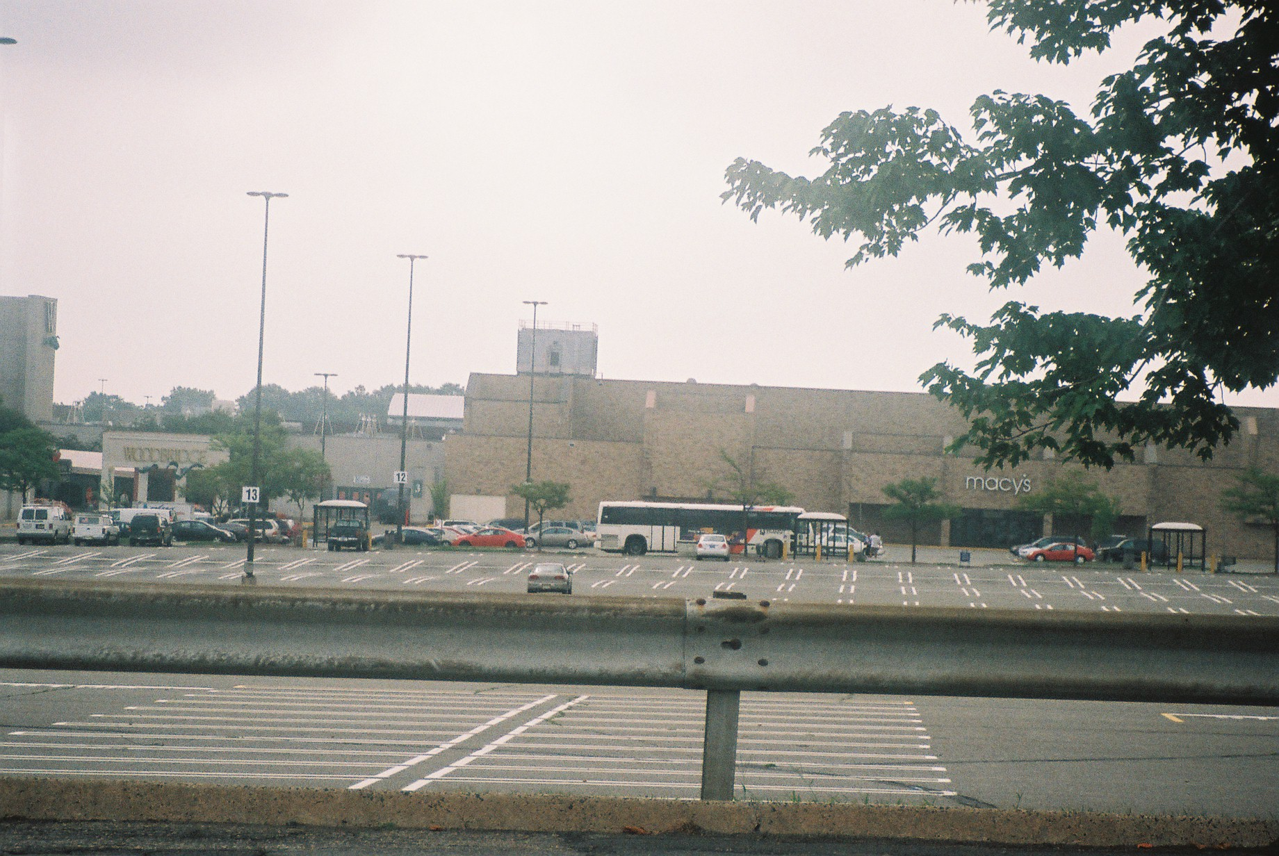 woodbridge wood center mall feb11
