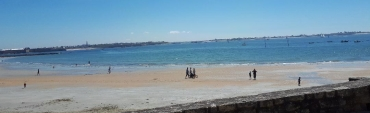 larmor-plage-toulhars-beach-arriving-may19