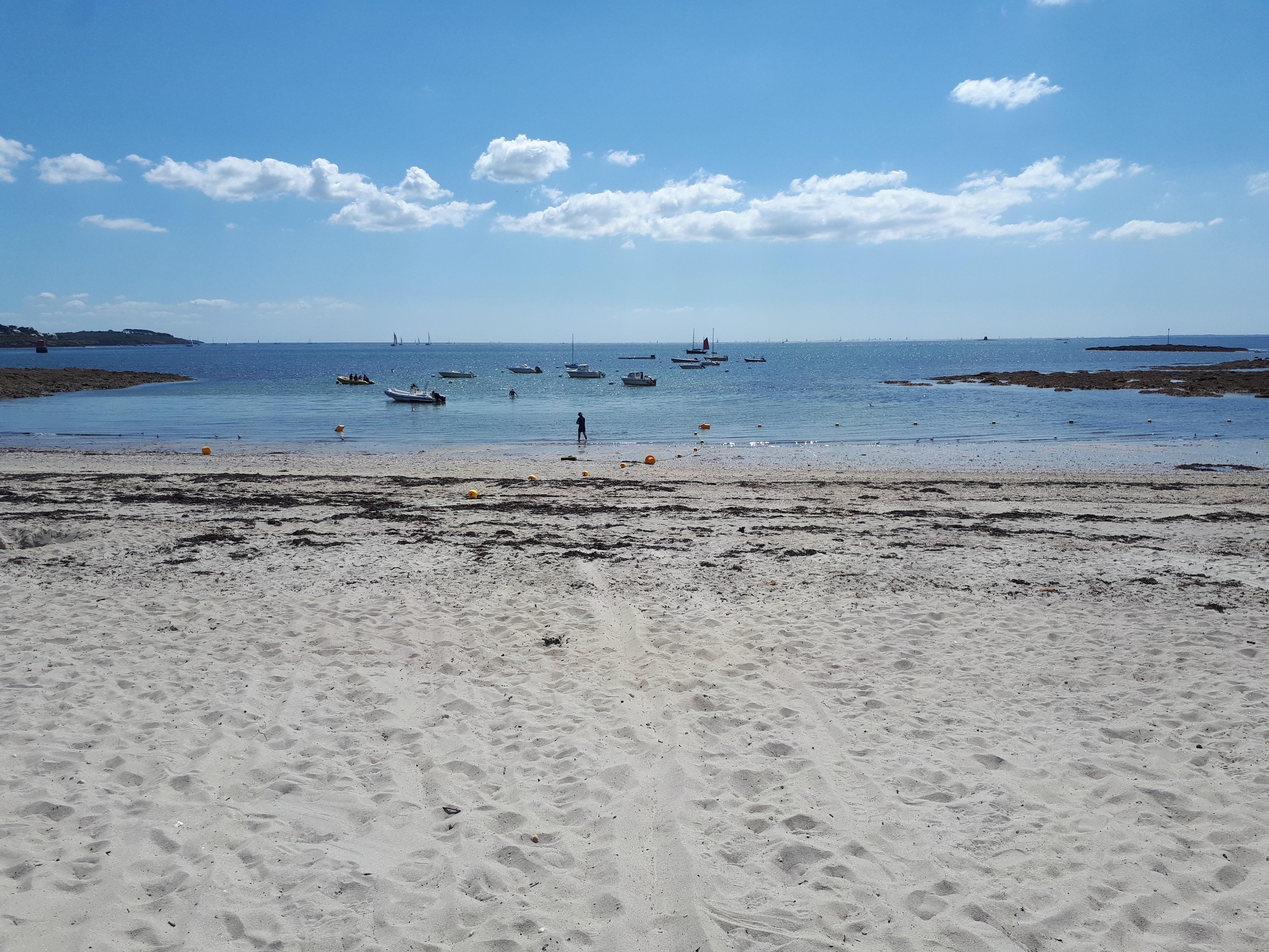 locmariaquer kerpenhir rolay beach front aug21