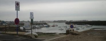 quiberon fishing harbor apr19
