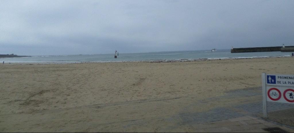 quiberon grande plage apr19