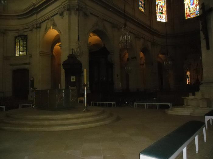 versailles cat-st-louis-chapel