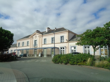 auray train station old sep21