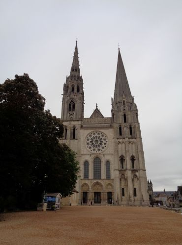 Chartres Cat ND front sep21