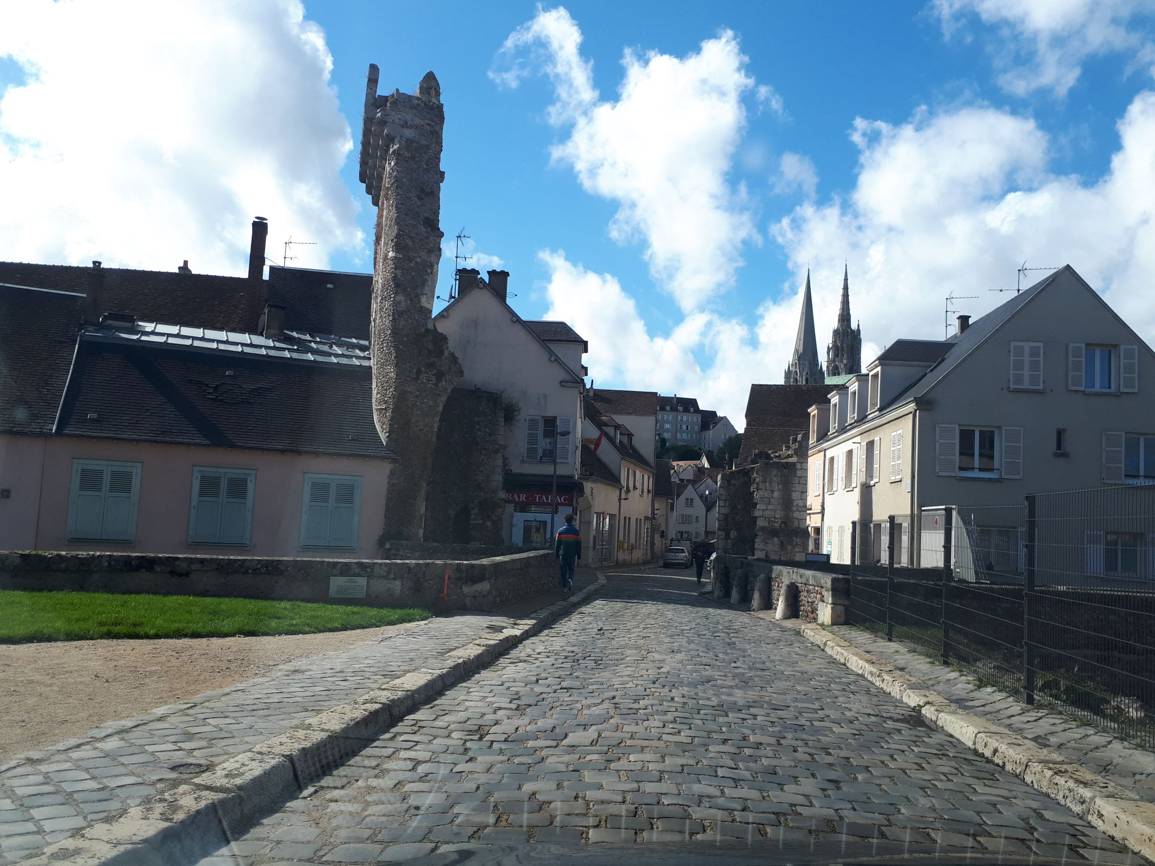 chartres porte Guillaume sep21
