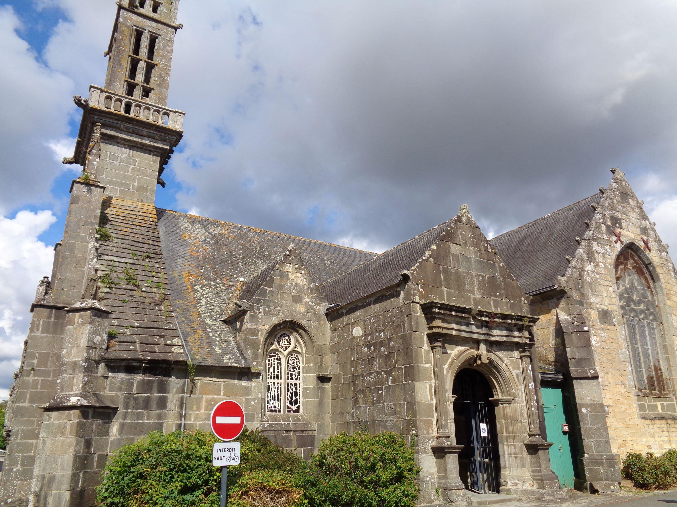 Hopital Camfrout ch Notre Dame de Bonne Nouvelle ent sep21