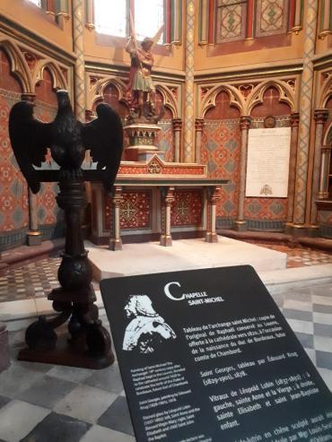 orleans cat ste croix chapelle st michel sep21