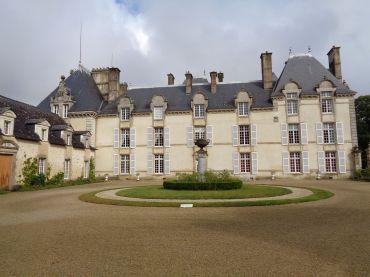 plu chateau keronic cour d honneur sep21