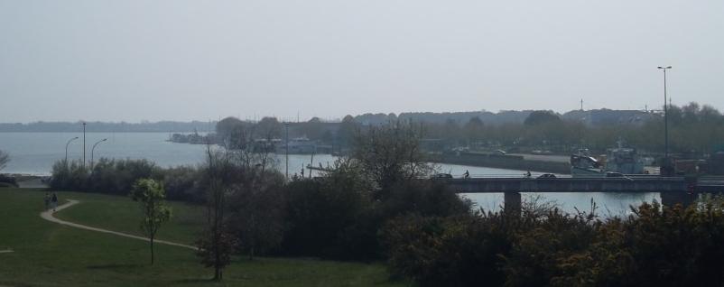 vannes-fr-park-kerino-to-boat-terminal-and-br-sene-31mar12