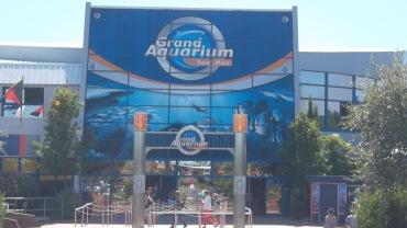 St malo grand aquarium ent aug12